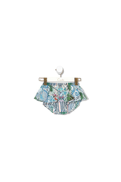 BABIES TUTU BLOOMER PANT BEACH SHACK