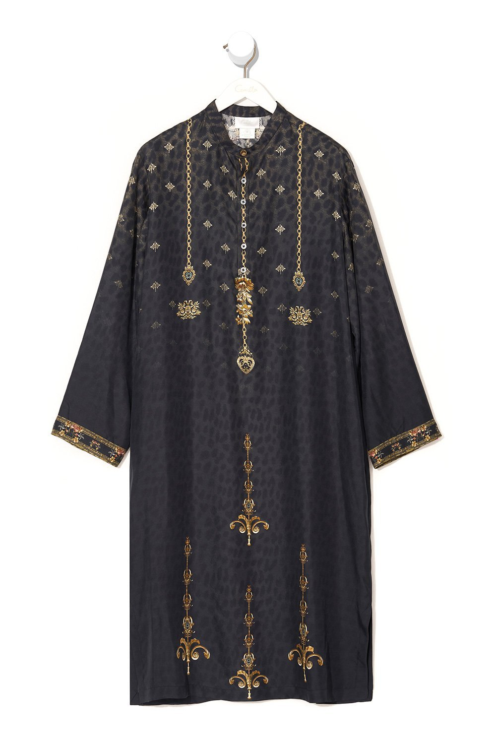 MENS KAFTAN ABINGDON PALACE