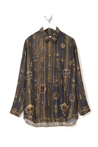 MENS OVERSIZED SHIRT ABINGDON PALACE