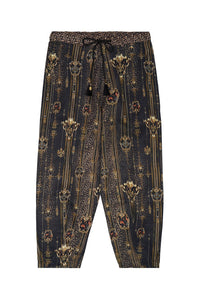 MENS RELAXED DROP CROTCH PANT ABINGDON PALACE