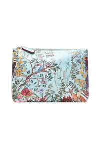 LARGE MAKEUP POUCH MILLAS BACKYARD