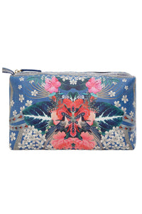 LARGE MAKE UP BAG FARAWAY FLORALS