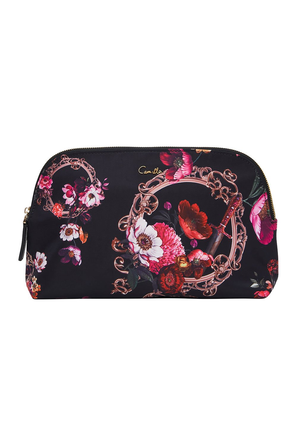 LARGE COSMETIC CASE MIRROR MIRROR