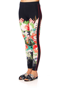 CAMILLA QUEEN OF KINGS PONTE LEGGING