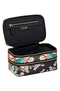 CAMILLA QUEEN OF KINGS COSMETIC CASE