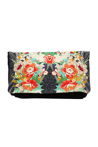 CAMILLA QUEEN OF KINDS EMBELLISHED CLUTCH