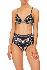 CAMILLA WILD MOONCHILD HIGH WAISTED BRIEF