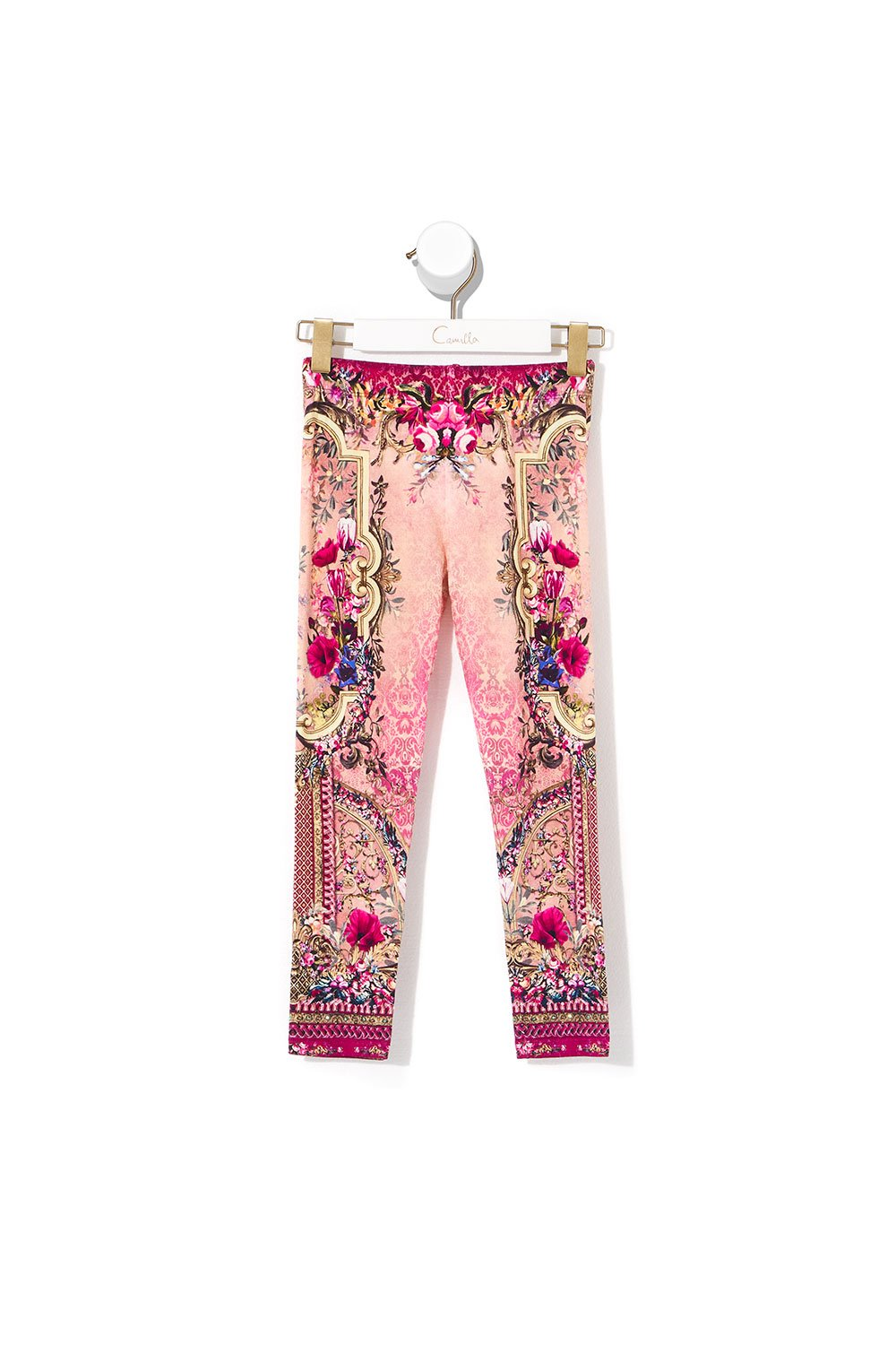 KIDS' LEGGINGS LA BELLE