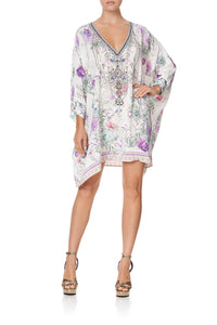 SHORT KAFTAN WITH CUFF FOREVER FAR