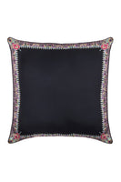 CAMILLA PAINTED LAND LARGE SQUARE CUSHION