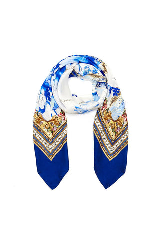SQUARE SCARF SAINT GERMAINE