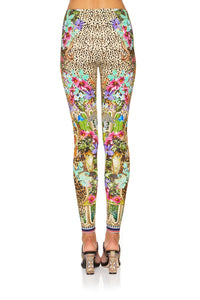 CAMILLA LEGGINGS CHAMPAGNE COAST