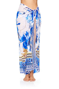 CAMILLA LONG SARONG SAINT GERMAINE