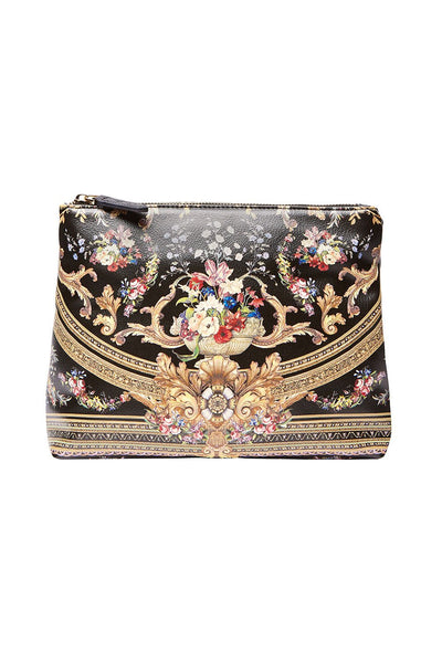 CAMILLA MAKE UP POUCH FRIEND IN FLORA