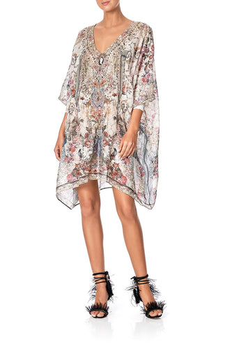 SHORT KAFTAN WITH CUFF SOUTHERN BELLE