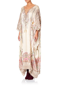 SPLICED KAFTAN GOLDEN AGE