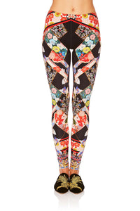 CAMILLA STAR GIRL LEGGINGS