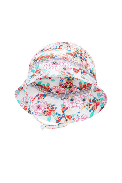 CAMILLA BABIES SWIM HAT TIME AFTER TIME