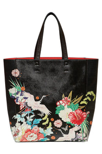CAMILLA QUEEN OF KINGS TOTE