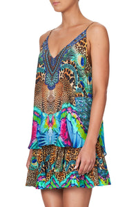 V NECK CAMI MOTHER XANADU