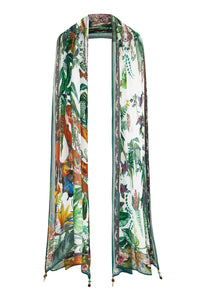 LONG SCARF DAINTREE DARLING