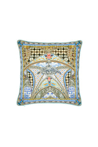 LOVERS DREAM SMALL SQUARE CUSHION