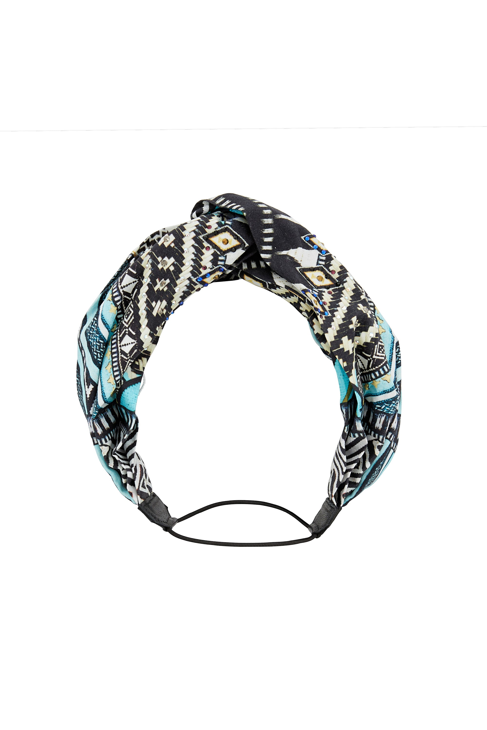 RUNAWAY READY WRAP HEADBAND