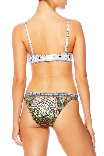 A WOMANS WISDOM WIDE BAND BRIEF