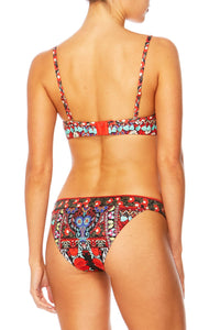 QUEEN ALIKA WIDE BAND BRIEF