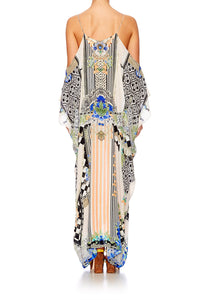 SALVADOR SECRETS SHOESTRING KAFTAN