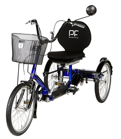 Theraplay Disco Trike