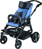 Dixie Plus Buggy Blue