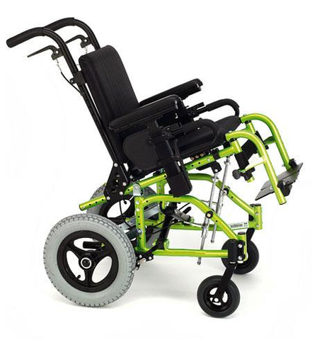 Zippie TS paediatric wheelchair