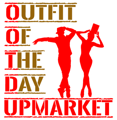 Outfit Of The Day Upmarket
