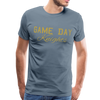 Premium Game Day Knights shirt | UCF shirt | University of Central Florida shirt | Knights shirt | College football shirt - steel blue