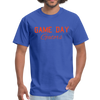 Unisex Game day shirt | University of Florida shirt | University of Florida Alumni shirt | University of Florida football shirt | College football - royal blue