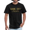 Unisex Game Day Knights shirt | UCF shirt | University of Central Florida shirt | Knights shirt | College football shirt - black