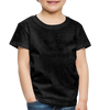 Premium Custom Toddler Shirt | Personalized Kids Shirt | Custom Baby Shirt | Custom Kids Shirt| Custom Toddler Shirt | - charcoal gray