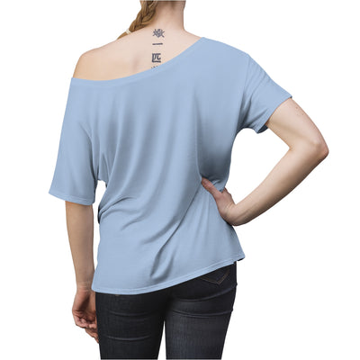 #Bachatera😍 Women's Slouchy top
