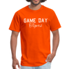 Unisex Game Day Knights shirt | UCF shirt | University of Central Florida shirt | Knights shirt | College football shirt - orange