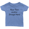 Custom Infant Shirt | Personalized Kids Shirt | Custom Baby Shirt | Custom Kids Shirt|
