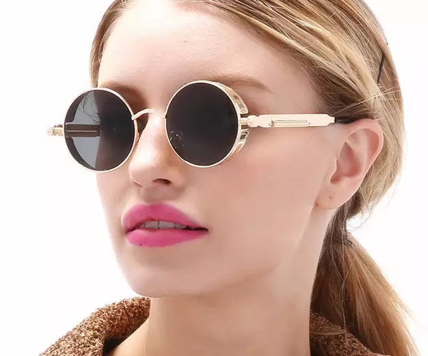 Designer Steampunk Sunglasses