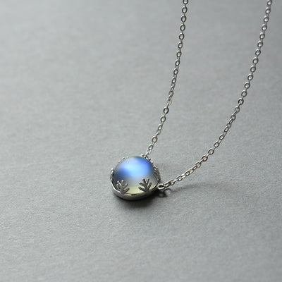 Aurora Pendant Necklace