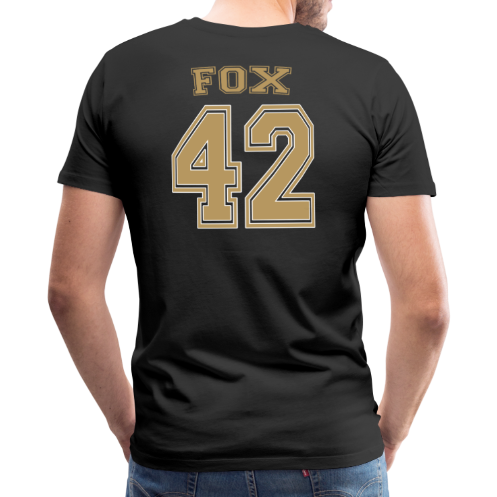 Custom UCF Game Day Unisex Premium T-Shirt 42