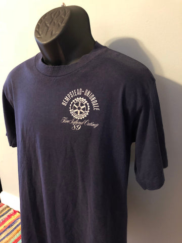1989 Fire Island Outing Shirt