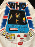 1982 The Who American Tour Shirt