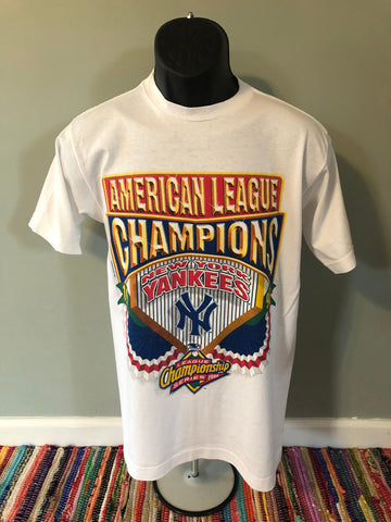 1996 New York Yankees Champions Shirt