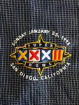 1998 Superbowl XXXII Jacket