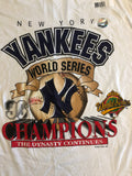 1996 New York Yankees World Series Champions Shirt