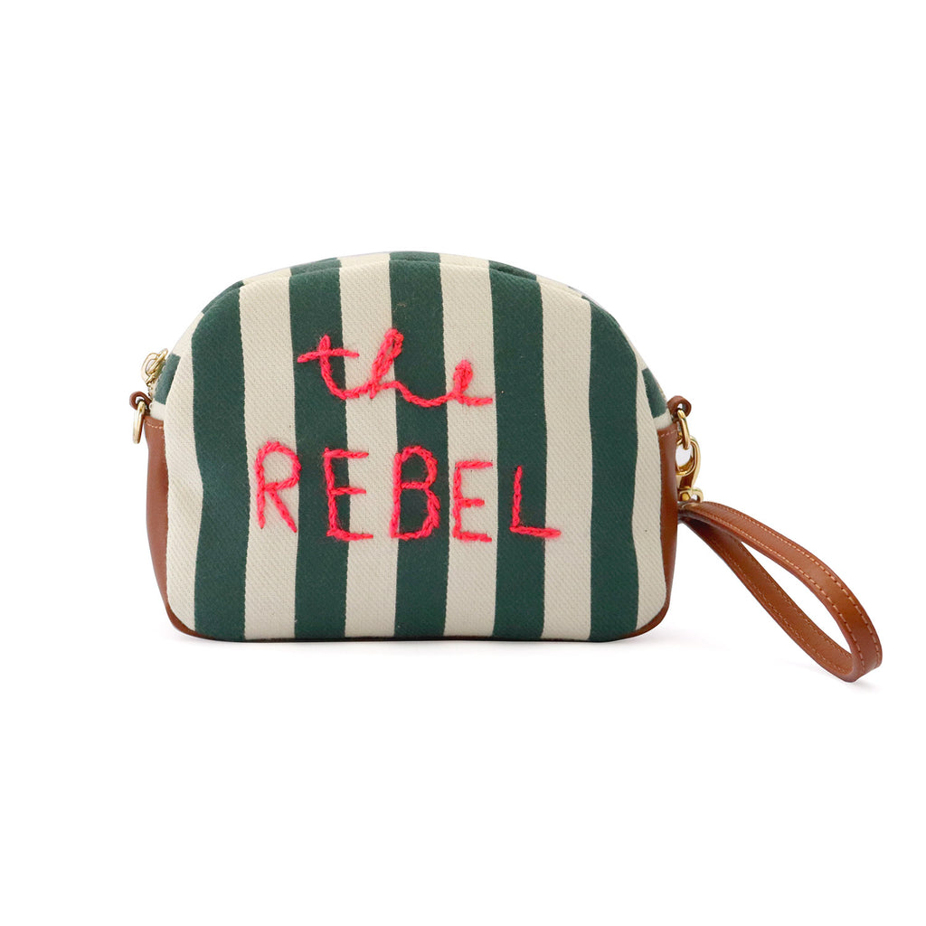 "Fiore Crossbody bag ""The Rebel"""